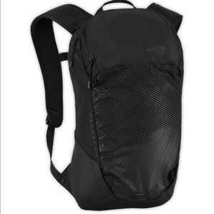 NWT The North Face Pachacho Backpack - Black